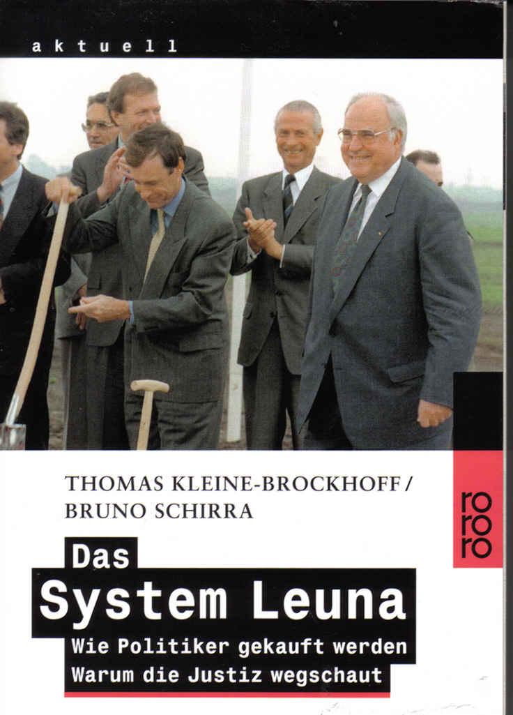 Das System Leuna